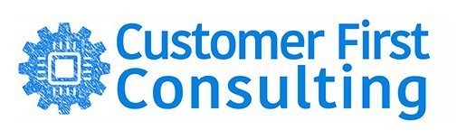 Customer First consulting